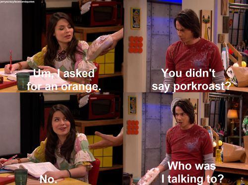 Honestly the only thing i like about that show is Spencer. He never fails to make me laugh.