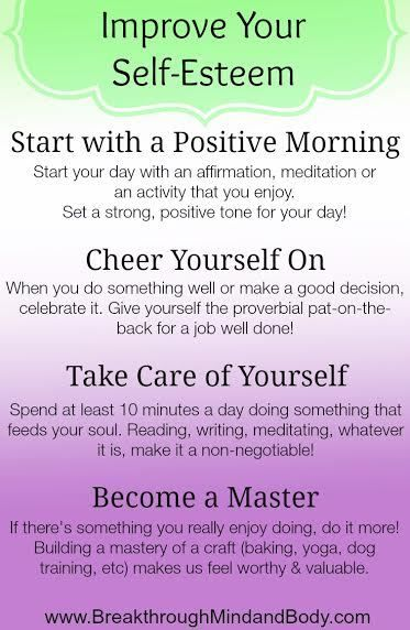 Improve Your Self Esteem... NOW! Guest article for www.SensualAppealBlog.com, click on the graphic to check it out!