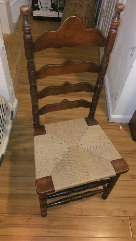 Nice The Chair Was Made By The High Point Bending U0026 Chair Co. Siler City, NC.  The Chatham, North Carolina Historical Society Has The Following  Information About ...