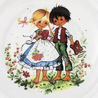 Triptis Porzellan Märchen Geschirr für Kinder