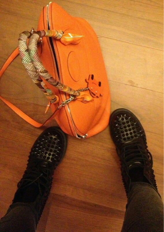 red birkin bag - bolide 31 vs. 35 | Herm��s - Everyone Needs a Little Orange in ...
