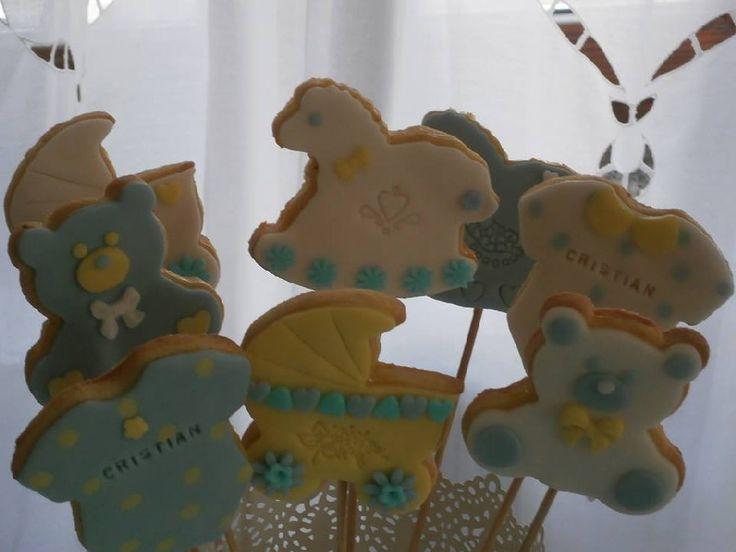 Raffaella Damiano #cakedesign #biscotti