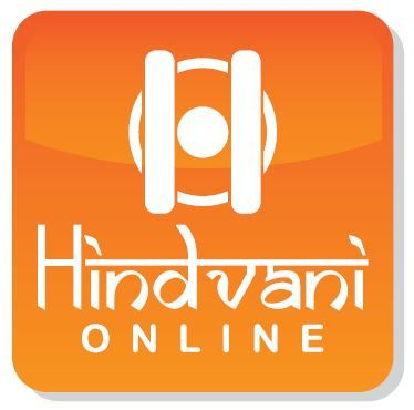 Hindvani FM   Live Audio Stream