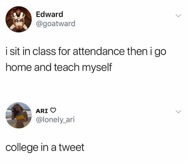 Except I Sit At Home And Learn Nothing Xoxo Random Textposts Home Learn Random Sit Textposts Xoxo Relatable Quotes Funny Quotes True Quotes