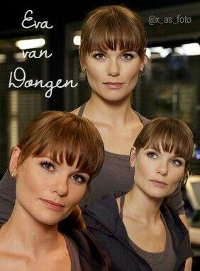 Eva van Dongen