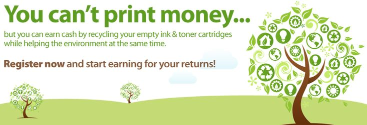 Recycle Place | Ink & Toner Cartridge Recycling