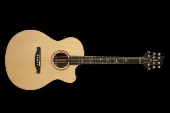 """""""SE Alex Lifeson"""": chitarra acustica signature di Alex Lifeson"""