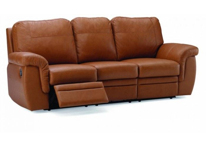 Ballwood Leather Reclining Sofa U0026 Set