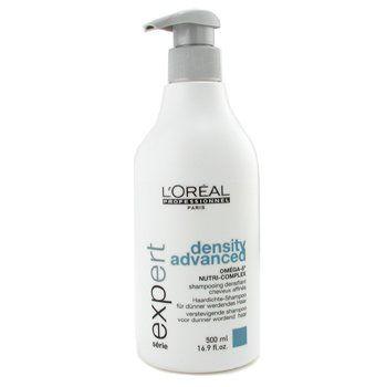 Professionnel Expert Serie - Density Advanced Shampoo - L''Oreal - Professionnel - Hair Care - 500ml/16.9oz
