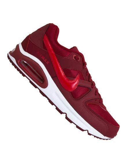 Nike Commande Cuir De Verre De Vin Rouge Noir Air Max Livraison gratuite offres haute qualité tumblr de sortie Livraison gratuite ebay Ka14M