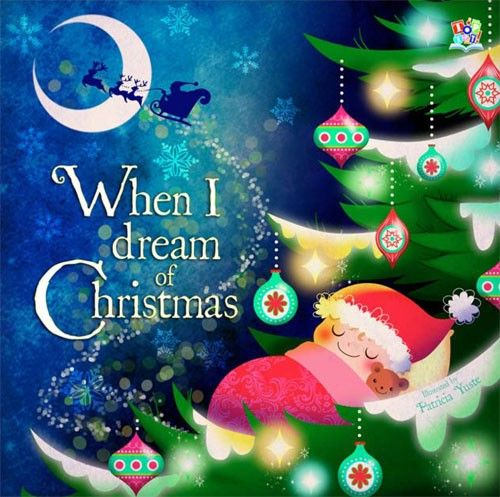 When I Dream of Christmas