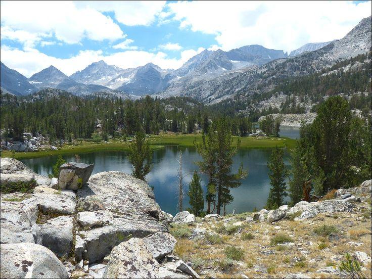 Keepin It Wild, John Muir Style - Osprey Packs Experience