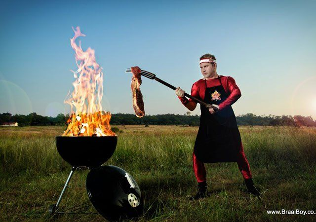 Your Guide to Becoming a Braai Master   Braai Ideas, Barbecue Tips & How to Build a Braai Cape Town South Africa