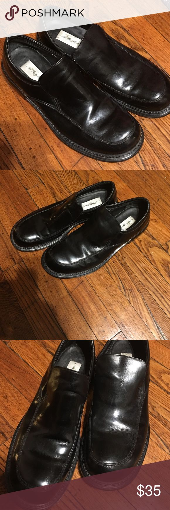 Men's shoes Size 13 men's dress shoes. Mezlan Shoes Loafers & Slip-Ons