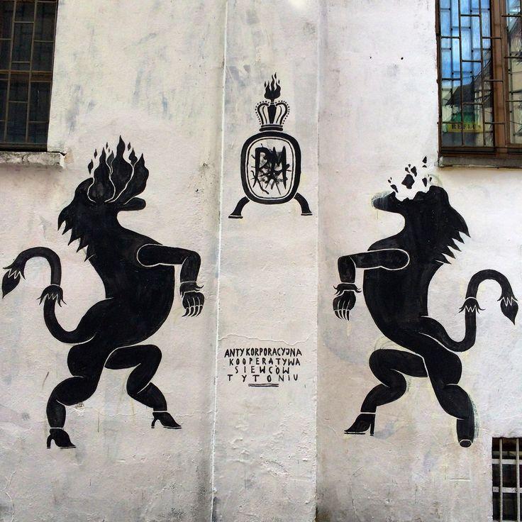 Street Art District