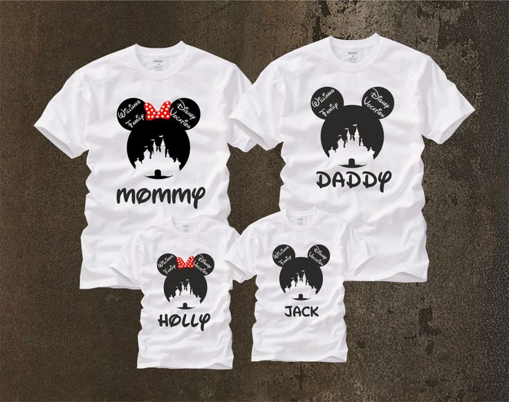 Disney Family Shirts,Matching Family Disney Shirts,Personalized Disney Shirts for Family and Women,Family Shirts,Family Shirt,Quality SHirt  ************ Comment with names and surname at checkout. ******************************************* ************ Comment with name and surname at checkout. ************************************* ************ Comment with name and surname at checkout. ***************************  Custom Text Examples: Mommy ,Daddy ,Grandma,Grandpa,Brother,Sister…