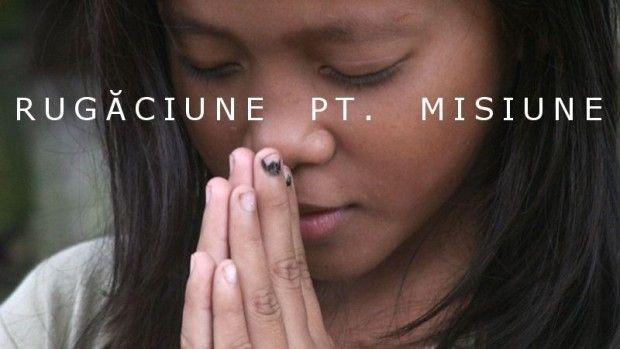 Întâlnire rugăciune, 1 septembrie, ora 19.00 la BBSO