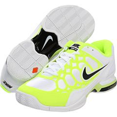 new tennis shoes