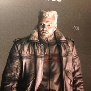"""Is This Live-Action """"Ghost in the Shell"""" Section 9 In Costume?"""