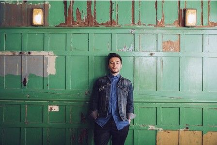 @ShaneFilan has announced details of his 2016 tour and it includes a return to @RoyalNottingham on Friday, March 4.    The former Westlife singer, who played the venue in March last year,...