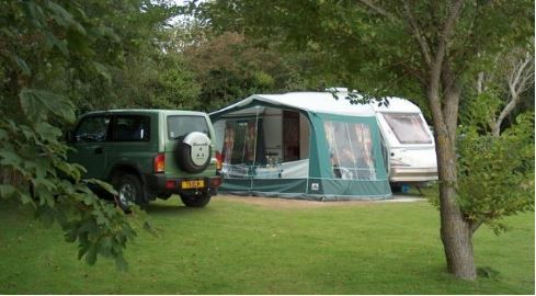 Silverbow Park Goonhavern, Truro, Cornwall, UK, England. Campsite. Camping. Outdoors. Holiday. Outdoors Holiday. Travel. Pets Welcome. Children Welcome.