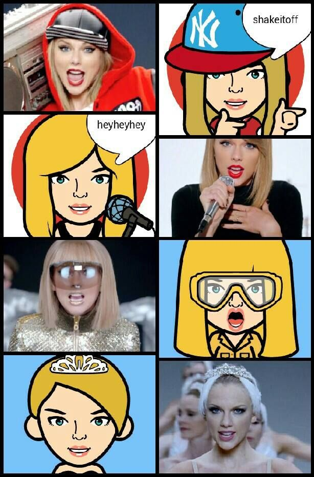 Made with FaceQ app by Samantha Michelle Cockman