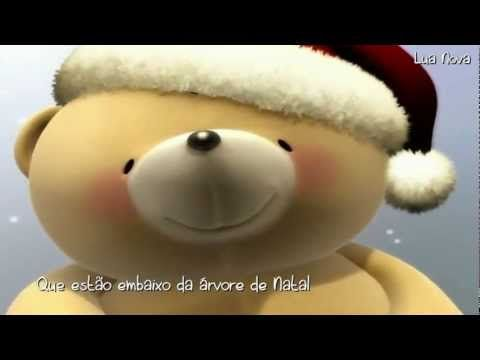 SIMPLESMENTE AMOR (Love Actually) - All I Want For Christmas Is You - Olivia Olsen (Tradução) - YouRepeat