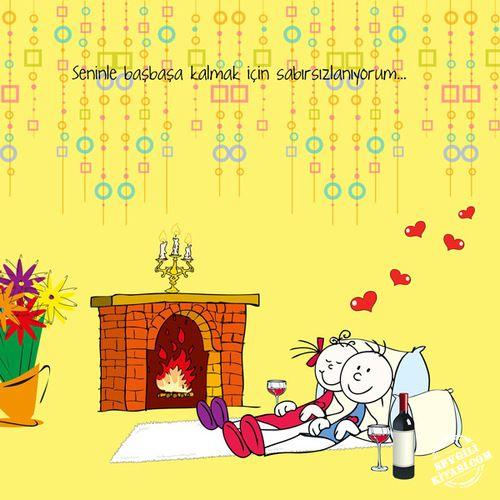 Başbaşa kalmak için sabırsızlınan sevgililere... #hediye Aşkının Kitabını Yaz! #yeniyıl #yılbaşı #yıldönümü #hediyesi #farklı #eğlenceli #romantik  #sürpriz