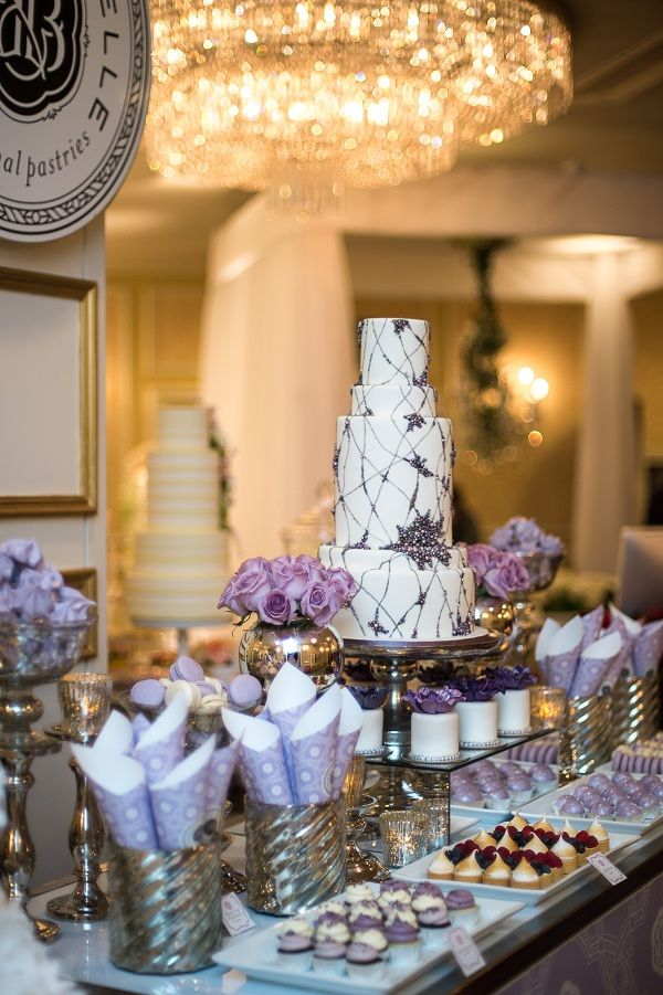 Dessert Table Inspiration-lovely! www.MadamPaloozaEmporium.com www.facebook.com/MadamPalooza