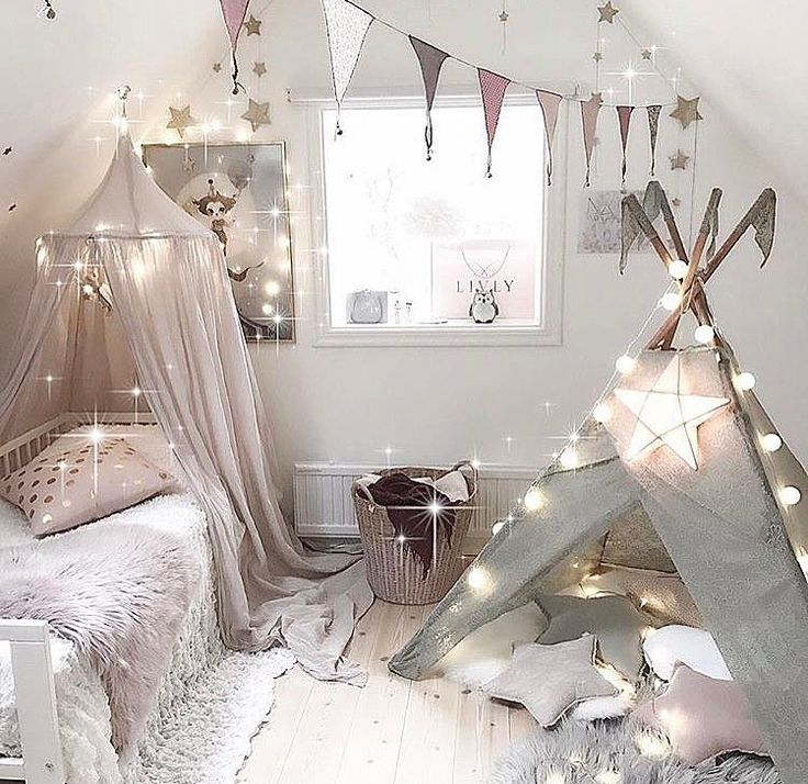 1000+ Ideas About Girl Toddler Bedroom On Pinterest