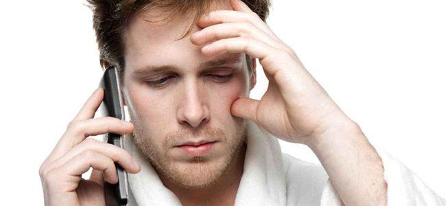 Seis consejos contra las cefaleas tensionales