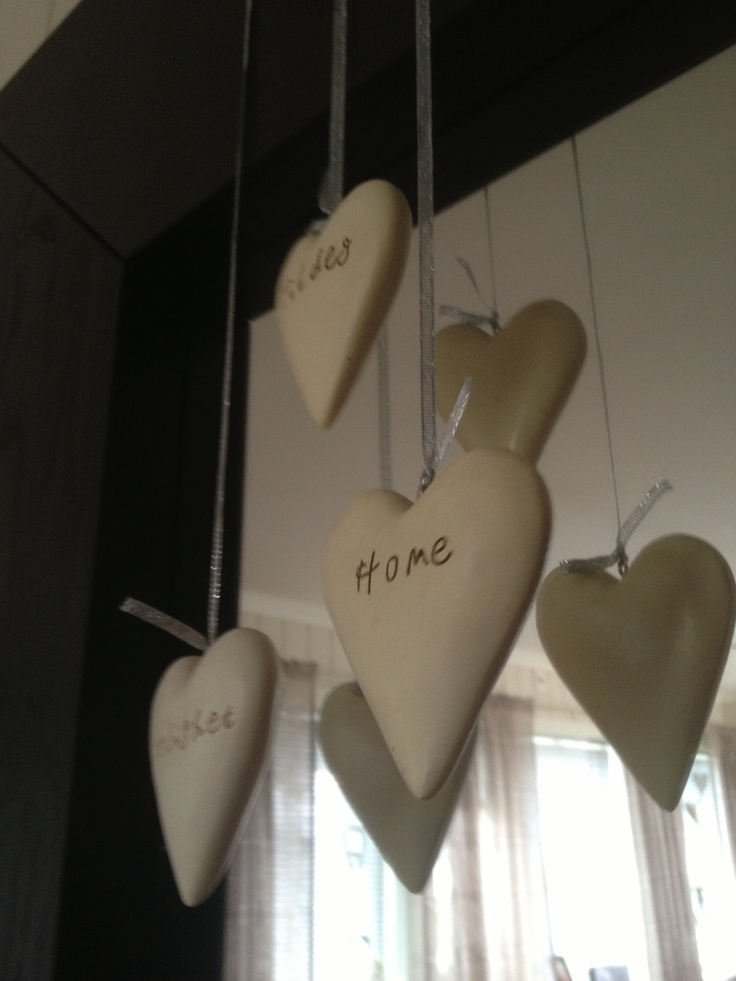 Heart reflections at Home