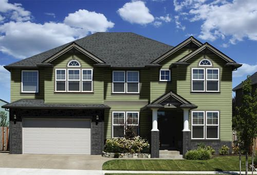 17 best siding and shake images on pinterest cedar Vinyl siding that looks like stone