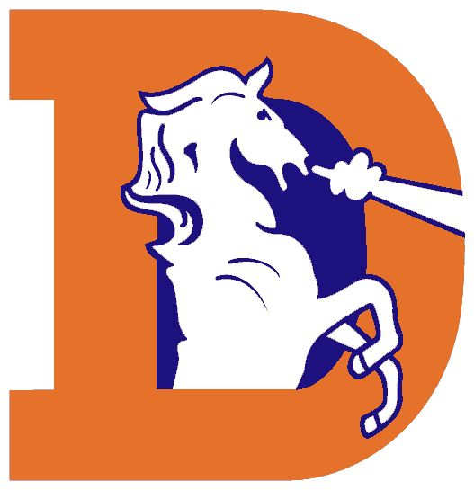 Denver - loved this team growing up. I remember watching haven Moses and Morton at training camp in ft Collins