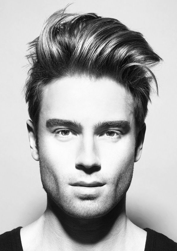 Hair Styling Courses Melbourne Certificate Iv In Hairdressing Mens Modern Hairstyles Mens Hairstyles Medium Modern Hairstyles
