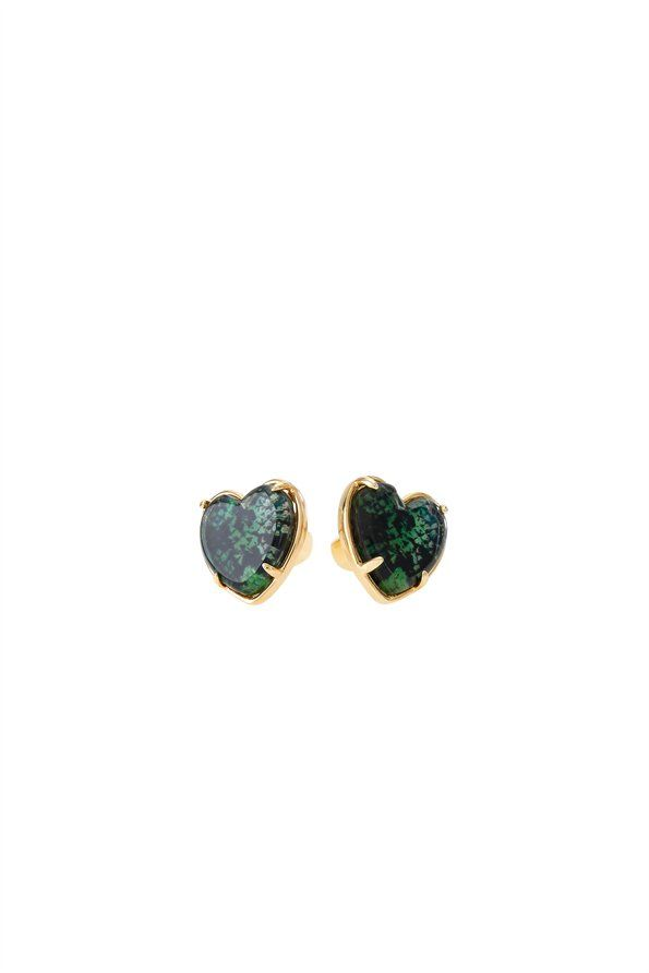 Heart Snake Studs | marc by marc jacobs