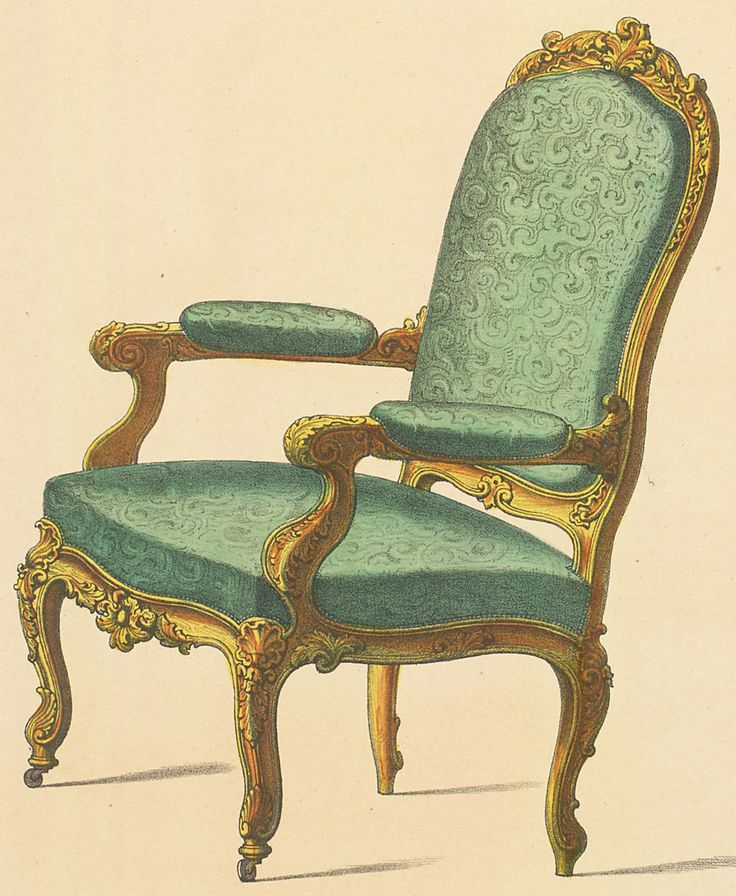 rococo chair styles What were the characteristics of the rococo art movement rococo chair-making demonstrates the feminine look of the rococo style suggest that the age was.