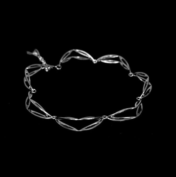 AURORA - Halsband av Erika Kurtze