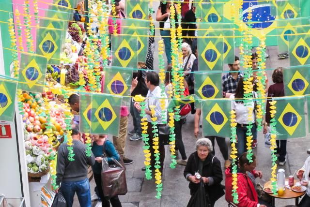 Interesting Facts about Brazil