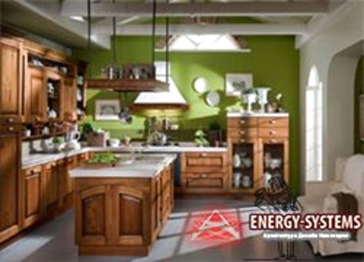 Кухня в деревенском стиле. Кантри стиль в дизайне кухни Деревенский стиль сегодня используют для оформления интерьеров и частных домов и городских квартир. Он пользуется популярностью, потому что позволяет создавать в помещениях уютную, комфортную и функциональную обстановку, отличается экологичностью и привлекательностью. http://energy-systems.ru/main-articles/architektura-i-dizain/9573-kukhnya-v-derevenskom-stile #Кухня_в_деревенском_стиле