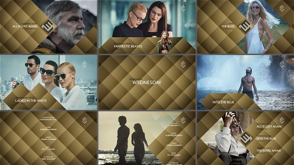 Complete Broadcast Package (Transitions) #Envato #Videohive #aftereffects