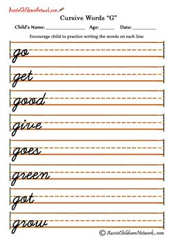 25+ best ideas about G In Cursive on Pinterest | Calligraphy ...