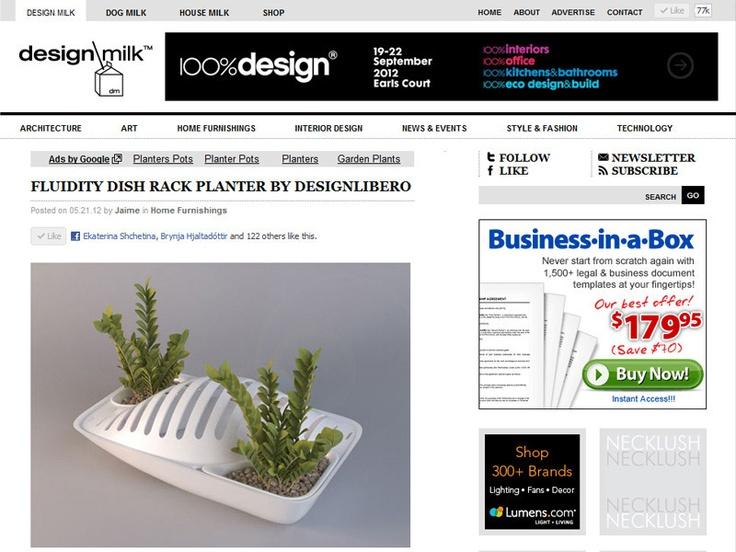 DesignLibero on DesignMilk