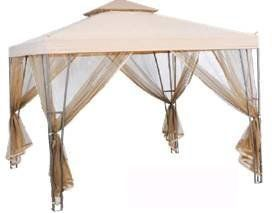 Biscayne Bay All Steel Gazebo/ Canopy with Mosquito Netting by Biscayne, http://www.amazon.com/dp/B003M6PDWE/ref=cm_sw_r_pi_dp_VERQpb10Y9T1D
