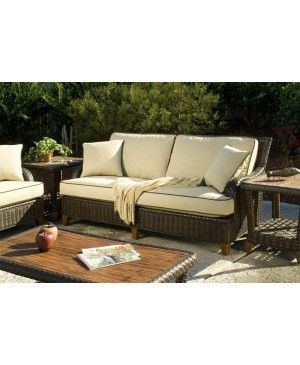 15 best Outdoor Wicker Patio Furniture images on Pinterest