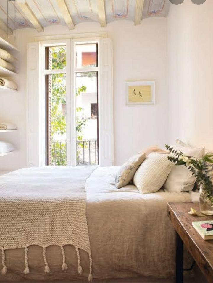 Pin De Bertha Guzmán Velasco En Decoración Dormitorios Decorar Dormitorios Dormitorios Rústicos