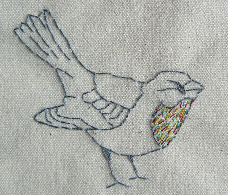 Liz Cooksey - Textitle Artist -