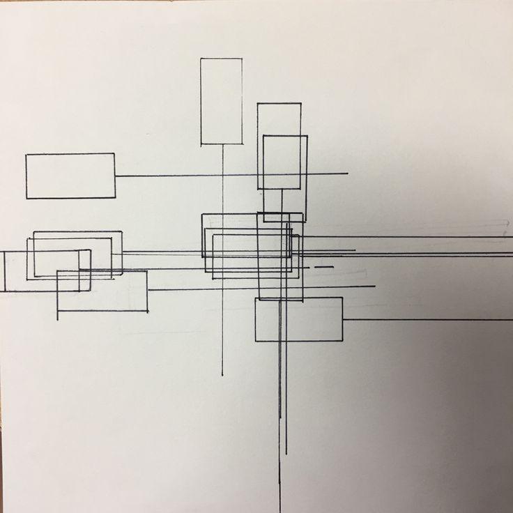 패턴적) 칫솔의 제스처를 패턴으로 만들어서 표현해보았습니다.