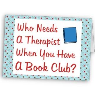 book club name ideas