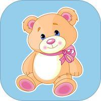 Baby Flash Cards - My First Words Game for Boys and Girls od vývojáře Innovative Mobile Apps